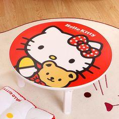 Hello Kitty table