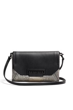 Buy Eartha Envelope Crossbody Bag by ZAC Zac Posen Handbags for $118 from Rent the Runway.