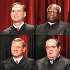 Warnings from the Supreme Court