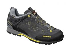 Mammut Ridge Low GTX graphite