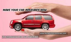 Durga Smart Autocare: Make your Car Insurance  with 10% discount  on veh...