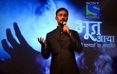 Based on supernatural true incidents; 'Bhoot Aaya' is set to be broadcast on Sony Entertainment Television from October 13, 2013. This scary weekly show is based on real life incidents, said producer Akashdeep Sabir who added that the show would depict real life, spine chilling experiences of ordinary people.