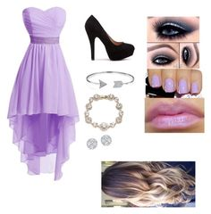 """""""..."""" by elainia on Polyvore featuring Bling Jewelry and Marchesa"""
