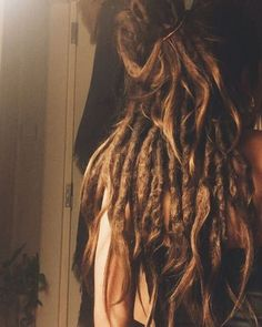 Soft Dreadlocks