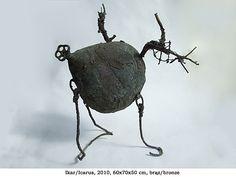 Staszczak Michał :: Związek Polskich Artystów Plastyków : Okręg Wrocław Abstract Sculpture, Spider, Insects, Polish, Animals, Spiders, Vitreous Enamel, Animales, Animaux