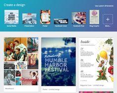 Sélection de 10 outils / ressources / applications pour des visuels pour ton blog PRO comme un webdesigner, facilement et gratuitement.