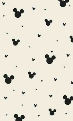 Cute Wallpapers Sweet Images Wallpaper Mickey And Disney Image We Heart It Wallpapers Mickey Mouse Ears Cute Sweet Pattern Print Mickey Mouse Wallpaper Iphone, Cute Wallpaper For Phone, Iphone Background Wallpaper, Cute Disney Wallpaper, Cute Images For Wallpaper, Cartoon Wallpaper Iphone, Unique Wallpaper, Beautiful Wallpaper, Perfect Wallpaper