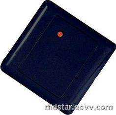 Weigand 34 ID/IC Access Control Reader(125KHz&13.56MHz) (ST012) - China Weigand 34 access control reader, Star
