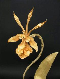 Nguyen Hung Cuong- origami