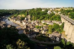 Dinan by CloLC on 500px