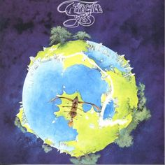 Heart Of The Sunrise (2008 Remastered Album Version) by Yes