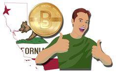 Bitcoin legally A-Okay in California Transactions