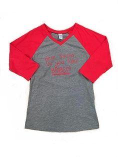 SASsy Tees Holiday Dear Santa T-Shirt
