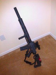 ICS M44 (M4/M16)