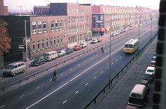 strevelsweg op een autoloze zondag 1973
