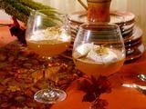 food network, toddi recip, appl cider, drink, hot appl, apple cider, fall treats, apples, appl toddi