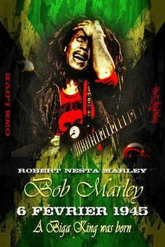 Bob Marley Painting, Bob Marley Art, Bob Marley Quotes, Robert Nesta, Nesta Marley, Types Of Art, Reggae, First World, Peace And Love