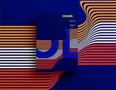 Poster by Xavier Esclusa Trias / COLORS / Twopots