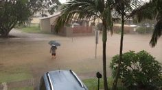 Brisbane Weather: Storms Continue To Threaten South East Queensland - http://earthchangesmedia.com/brisbane-weather-storms-continue-to-threaten-south-east-queensland