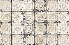 Brooklyn Tins Wallpaper