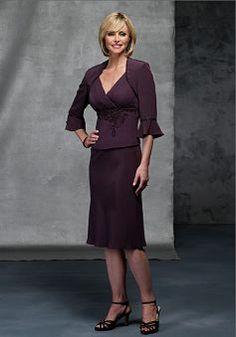 Elaborate Chiffon V Neck 2012 Fall Sheath/ Column Mother of the Birde Dresses - Lunadress.co.uk