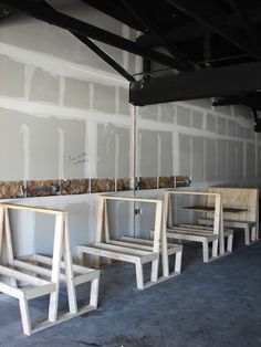 New booth seating restaurant woods ideas Pub Design, Restaurant Design, Restaurant Booth Seating, Restaurant Trends, Deco Restaurant, Restaurant Tables, Cafe Interior, Decor Interior Design, Interior Decorating