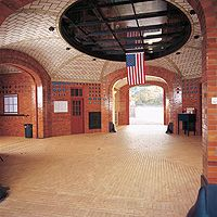 NEW JERSEY - Barn for United States Equestrian Team Foundation - USET.org