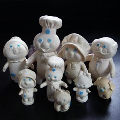 Pillsbury Doughboy Family | Posts Tagged 'pillsbury dough boy'