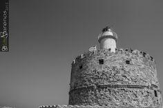 Rhodes Island - Greece by Stavros Varonos, via 500px
