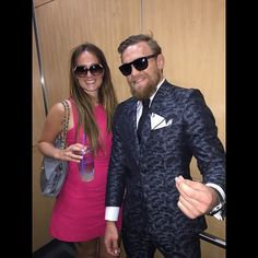 black and grey designer camouflage suit worn by Conor McGregor : if you love #MMA, you'll love the #UFC & #MixedMartialArts inspired fashion at CageCult: http://cagecult.com/mma