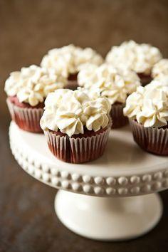 cup cakes bodas - Buscar con Google