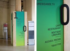 16e Biennale de la danse - Café Danse - www.clairerolland.fr