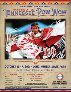 Home / Twitter Longhunter, Pow Wow, Native American Indians, State Of Tennessee, Location Map, State Parks, Nashville Events, Education, Children