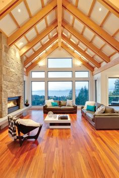 "Portfolio > Dogwood Mountain Homes ""Omaroo"" 