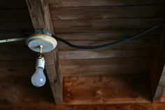 Love this photo...  Shhhh....I have a secret love affair with naked bulbs!  <3