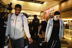 LiAngelo Ball, Jalen Hill and Cody Riley will not participate in workouts or practices, will not travel with the team and will not dress for home games, their coach announced.
