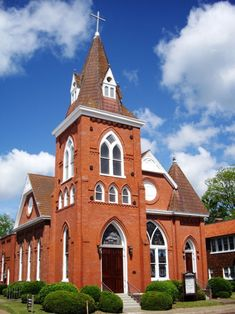 3. First United Methodist Church, Lexington