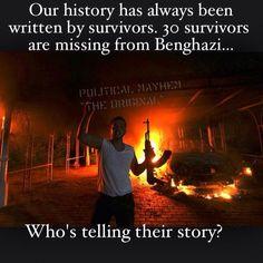 Senator Lindsey Graham (R-SC) Obama Hiding Benghazi Survivors' Identities (Video)....thank you Sen. Graham for demanding information