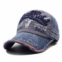 Aetrue marca Gorras de béisbol papá de casquette casquillos del SnapBack  sombreros para los hombres sombrero fcf8fc9d63e