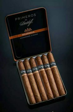(5) Pin by Absolute Cigars on Davidoff Cigars | Pinterest