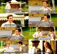 """Colin Firth & Rupert Everett in """"The Importance of Being Earnest"""" Movies Showing, Movies And Tv Shows, The Young Victoria, Saga, The Danish Girl, Cinema, Favorite Movie Quotes, Hallmark Movies, Funny Picture Quotes"""