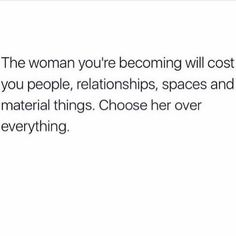 Choose her
