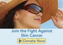 its about preventing skin cancer and what we can do to stop it