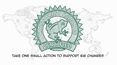 Every day, you can help prevent deforestation, curb climate change, protect wildlife, alleviate poverty and transform business practices. It's simple: just… Important Days And Dates, World Environment Day, Change The World, First World, Climate Change, Conservation, Animated Gif, Wildlife, Animation