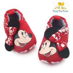 f1735edd0aba Spring and autumn baby girls newborn 4 15 months series two can not afford  to learn shoes cotton 3xz7 xz30-in Crib Shoes from Mother   Kids on ...