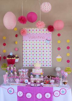 Birthday Party Ideas | Photo 3 of 12 | Catch My Party