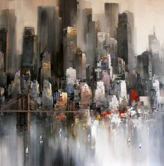 Wilfred Lang - 06 - New York