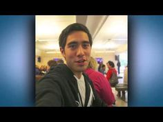 Here is why you should not believe everything you see on video or film. Zach King is famous for his magic vines - six-second videos digitally edited . Zach King, Music Clips, Music Tv, Top Videos, Great Videos, Brain Teasers Riddles, Friday Video, Easy Magic Tricks, Popular News