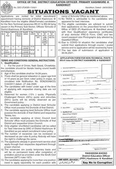 Driver-Naib-Qasid-&-Chowkidar-Jobs-2021-Sindh Daily Dawn, Jobs In Islamabad, Assistant Engineer, Dental Surgeon, Legal Advisor, Job Advertisement, Engineering Jobs, Nursing Assistant, Changing Jobs