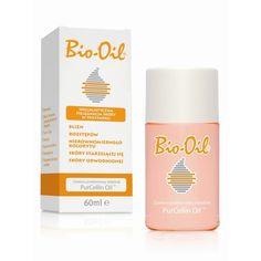 W Klubie Ekspertek możesz przetestować i ocenić Bio-oil Specjalistyczny olejek na rozstępy i blizny (pinterest)